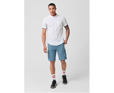 Pánská košile 13.906.22.2233.01G8 White