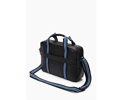 Pánská taška na notebook 97.002.94.2029.9999 Black