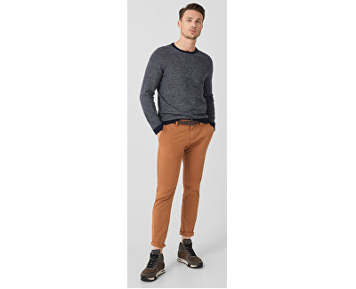 Pánské kalhoty 13.909.73.5222.8755 Medium Copper