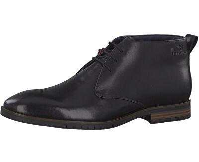 Pánské kotníkové boty Black 5-5-15103-23-001