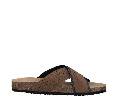 Herren Pantoffeln 5-5-17401-34-305