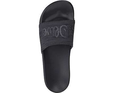 Pánské pantofle Dark Grey 5-5-17101-32-213