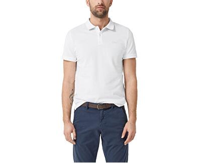 Pánske polo tričko 03.899.35.4586.0100 White