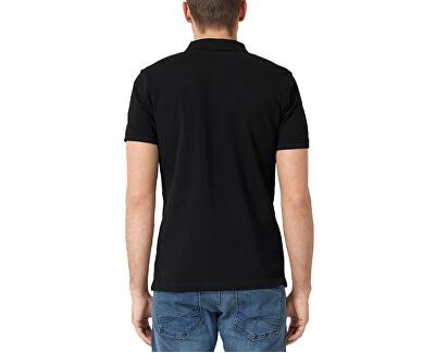 Pánske polo tričko 03.899.35.4586.9999 Black