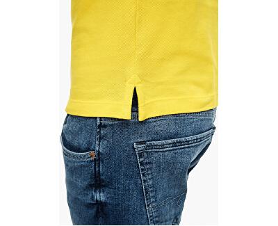 Férfi póló 03.899.35.5268 .1365 Yellow