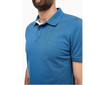 Férfi polóing 03.899.35.5268 .5430 Blue