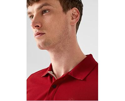 Pánské polo triko 13.908.35.4586.3660 Uniform Red