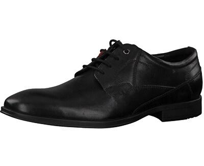 Pánské polobotky Black 5-5-13203-33-001