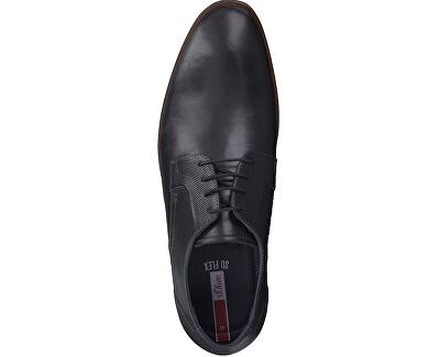 Pánske poltopánky Black 5-5-13205-23-001