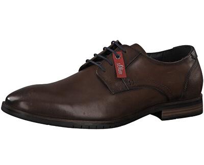 Pantofi pentru Cognac 5-5-13205-23-305
