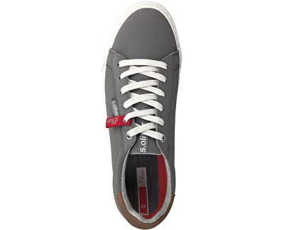 Tenisky Grey 5-5-13630-22-200