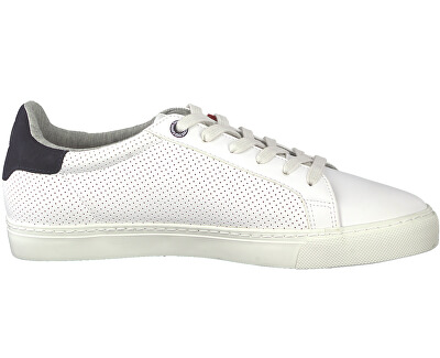 Tenisky White 5-5-13630-22-100