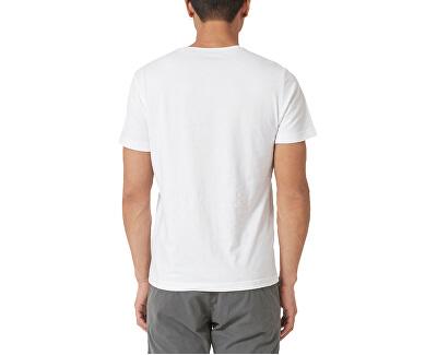 Pánske tričko 03.899.32.5206.0100 White