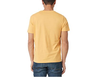 Pánské triko 03.899.32.5206.1425 Yellow Friend
