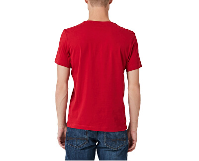 Pánské triko 03.899.32.5206.3660 Uniform Red