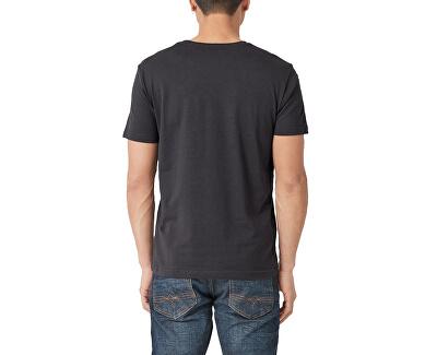 Pánske tričko 03.899.32.5206.9827 Ebony