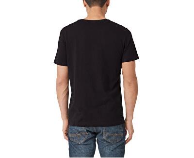 Pánské triko 03.899.32.5206.9999 Black
