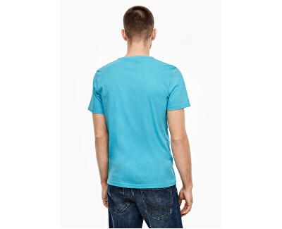 Tricou bărbătesc 03.899.32.5264 .6242 Turquoise