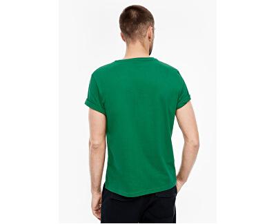 Pánské triko 03.899.32.5264.7662 Green