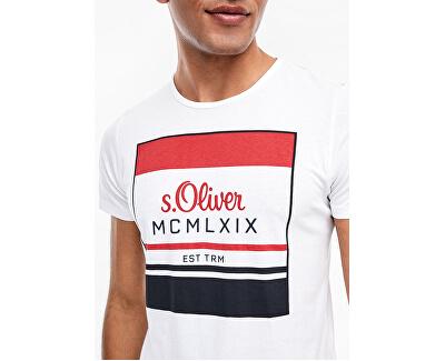 Pánske tričko 13.001.32.4522 .0100