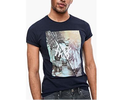 Herren T-Shirt13.003.32.4738.5882 Moon rock