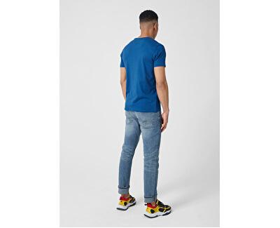 Pánské triko 13.901.32.4004.5488 Postcard blue