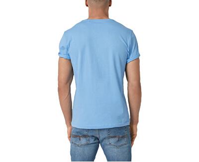 Pánské triko 13.901.32.5206.5316 Spring Blue