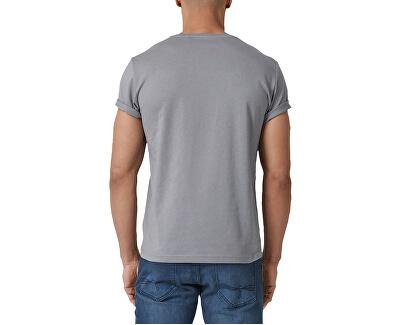 Pánské triko 13.901.32.5206.9500 Ice Grey