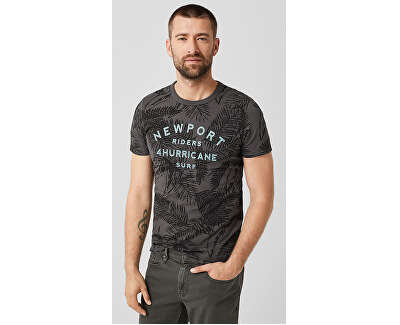 Pánske tričko 13.906.32.4932.96A0 Grey Whale