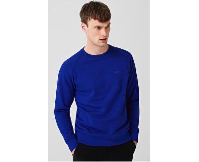 Pulover pentru barbati 13.908.41.2819.5616 Brillant Blue