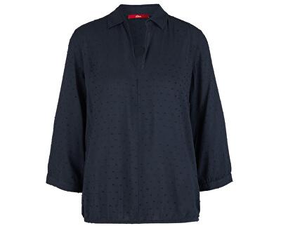 Bluza doamnelor 14.908.19.2609.5959 Navy