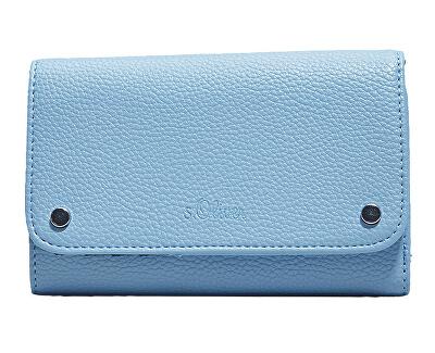Dámska peňaženka 39.905.93.4913.5335 Blue