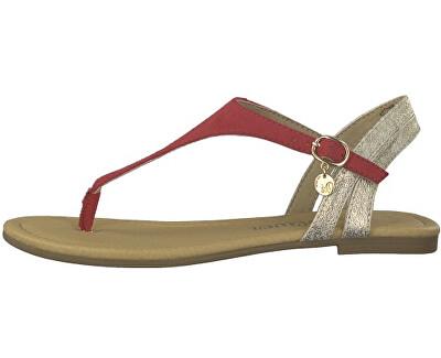 Dámske sandále Red Comb. 5-5-28136-22 598