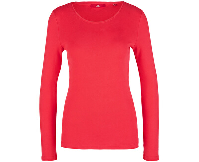 Dámske tričko 04.899.31.5345.3214 Coral