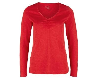 Dámske tričko 14.901.31.6546.3123 Red