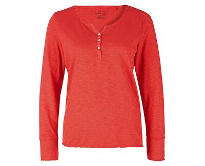 Dámske tričko 14.902.31.6568.3123 Red
