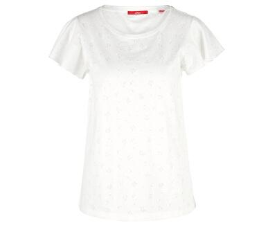 Női póló 14.904.32.4630.0210 Krém