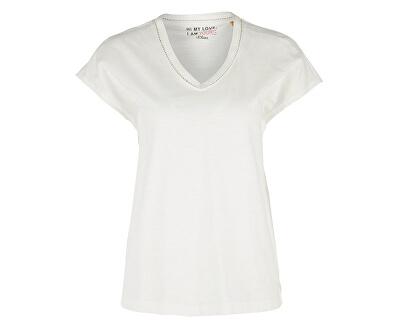 Dámske tričko 14.905.32.4748.0210 Creme