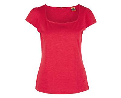 Dámske tričko 14.906.32.6933.4565 Dark Pink