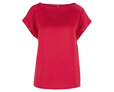 Dámske tričko 14.906.32.6942 .4565 Dark Pink