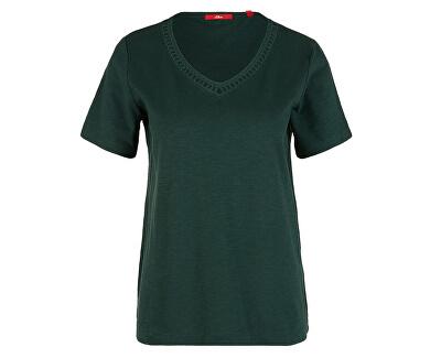 Dámske tričko 14.908.32.7586.7897 Emerald