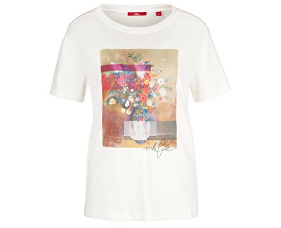 Dámske tričko 14.909.32.4154.02D1