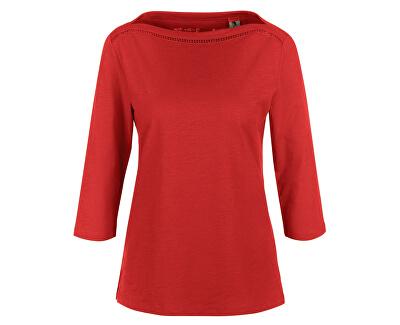 Dámske tričko 14.909.39.2423 .3071 Red