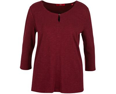 Dámske tričko 14.909.39.2691.4906 Red