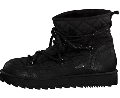 Pantofi pentru femei 5-5-26405-23 Black Comb 5-5-26405-23