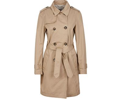Dámsky kabát 05.002.52.4004 .8402 Brown