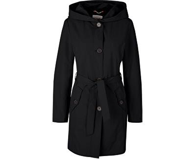 Dámsky kabát 05.002.52.7517. 9999 Black