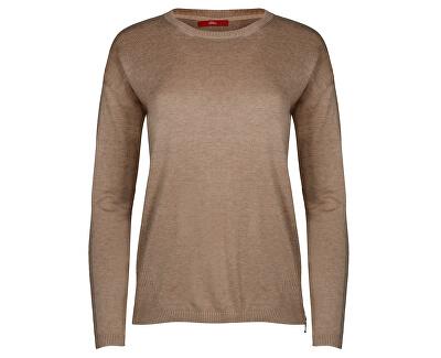 Doamnelor pulover 14.709.61.2928.84W0 Brown