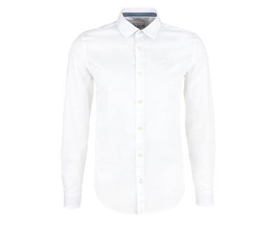 Pánská košile 03.899.21.4533.0100 White