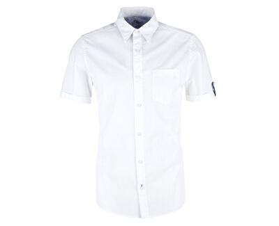 Pánska košeľa 20.905.22.7694. 0100 White